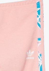 adidas Originals - SOLID - Legíny - glow pink - 3