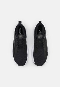 Nike Performance - SUPERREP GO 2 - Treningssko - black/metallic dark grey/white/black/pure platinum/dark obsidian - 3