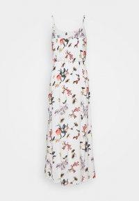 ONLY Petite - ONLNOVA LIFE STRAP DRESS - Robe longue - cloud dancer - 1