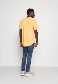 TOM TAILOR DENIM - PIERS  - Slim fit jeans - super stone blue denim - 2