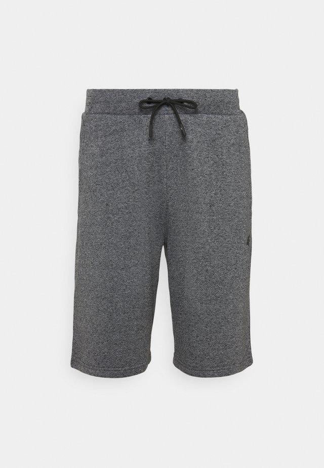 Men's sweat shorts - Pantaloncini sportivi - dark grey