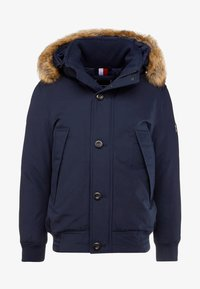 Tommy Hilfiger - HAMPTON DOWN  - Doudoune - blue