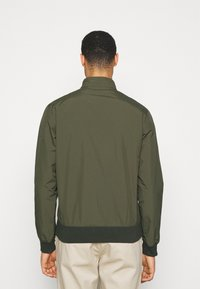 Barbour - ROYSTON CASUAL - Summer jacket - olive - 2