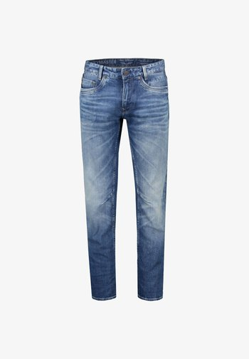 SKYMASTER - Jeans Tapered Fit - blue