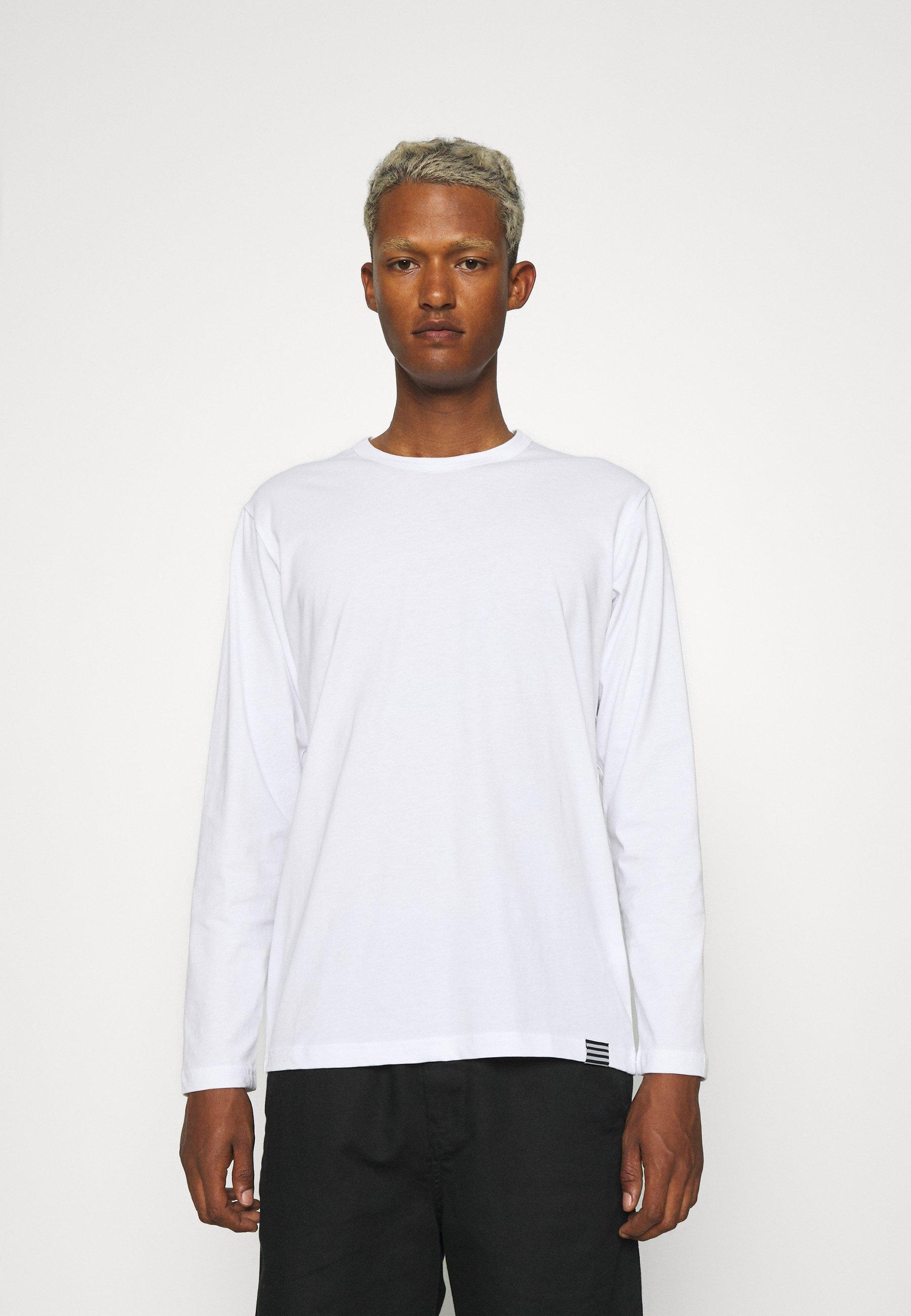 Men ORGANIC THOR TEE - Long sleeved top