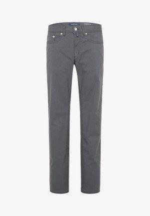 LYON - Trousers - grau