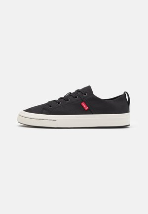SHERWOOD - Sneakers - regular black