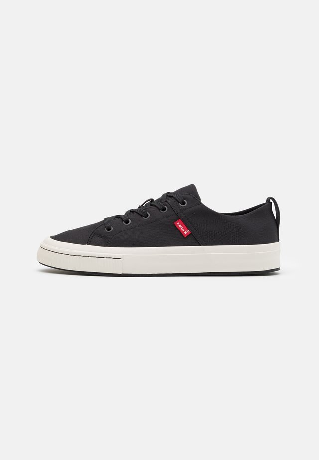 SHERWOOD - Trainers - regular black