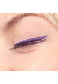3ina - THE COLOR PEN EYELINER  - Eyeliner - 482 lilac - 2