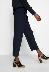 See by Chloé - Pantalon classique - ink navy - 4