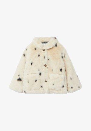 LOFY - Zimní bunda - cremeweiß