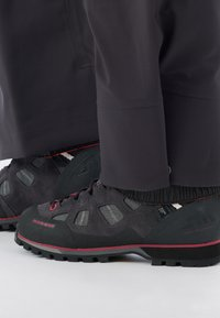 Mammut - Outdoor trousers - black - 9