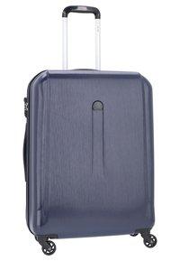 Delsey - MAPUTO - Wheeled suitcase - night blue - 1