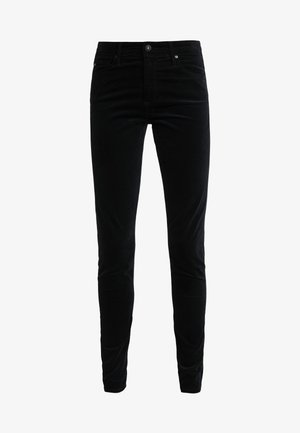 FARRAH - Trousers - super black