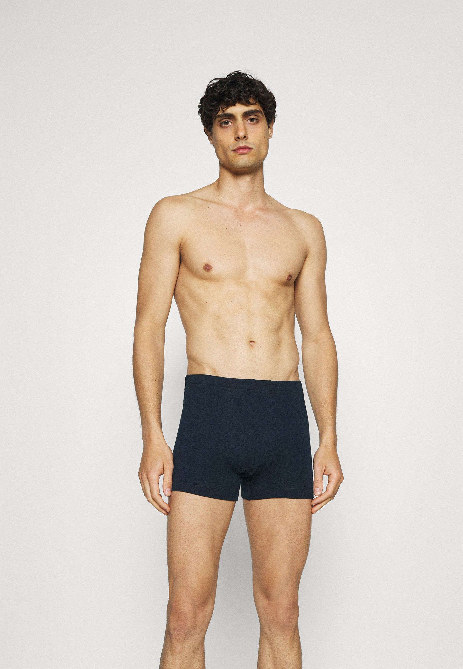 Herren 3PACK Unterhose Organic Cotton - 95/5 Essentials - Panties