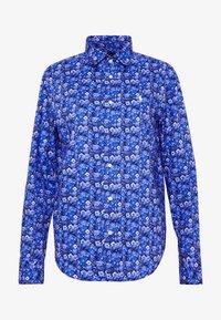 Polo Ralph Lauren - LONG SLEEVE - Camisa - blue - 4