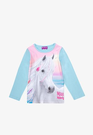 MISS MELODY - Long sleeved top - multi coloured