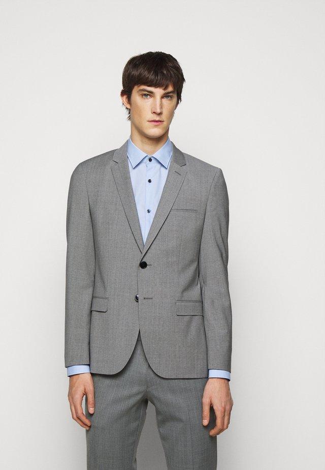 ARTI - Chaqueta de traje - dark grey