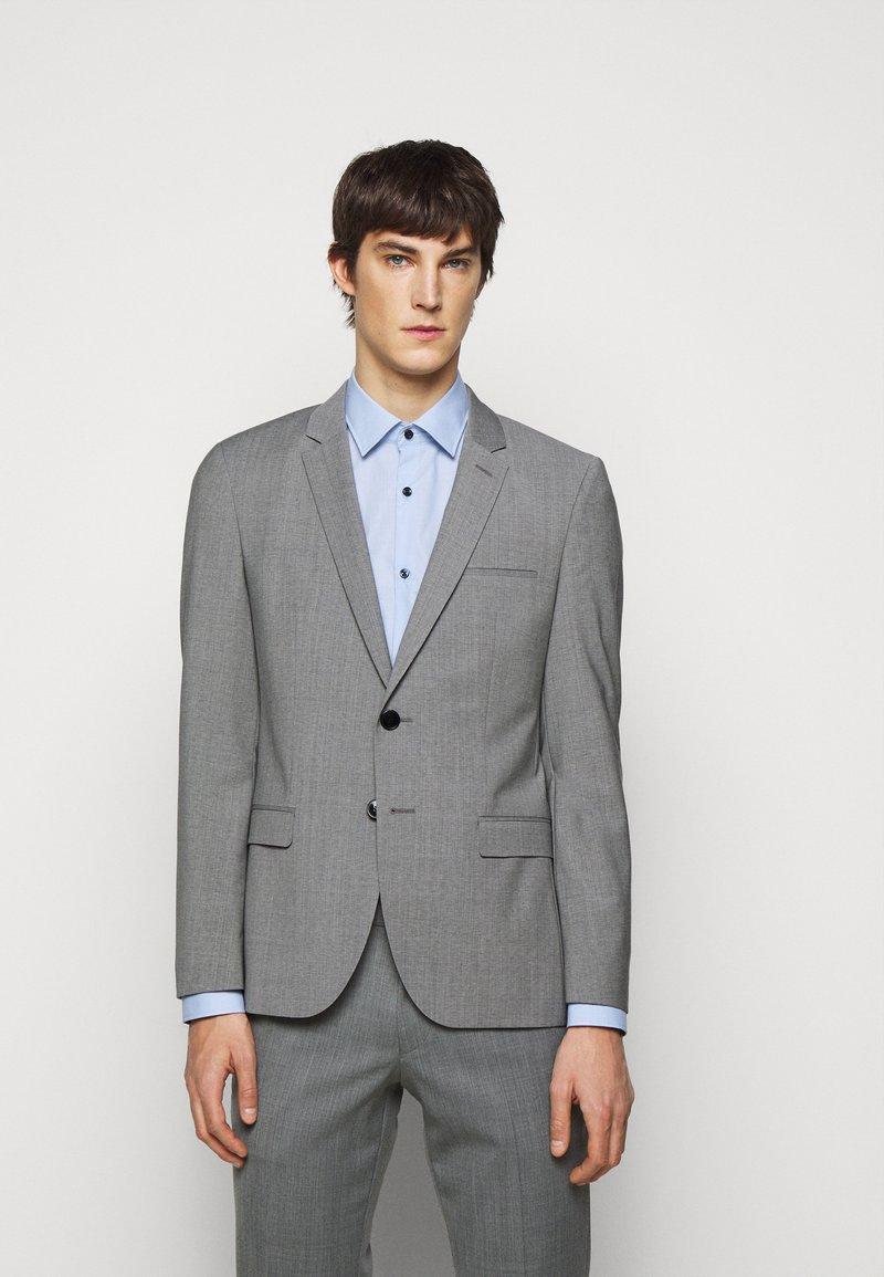 HUGO - ARTI - Suit jacket - dark grey