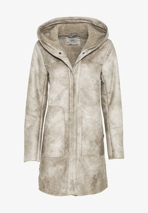 Short coat - cream