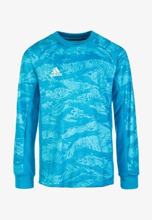 TORWART - Goalkeeper shirt - turquoise