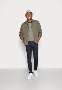 Denim Project - Jeans Slim Fit - rinse - 1