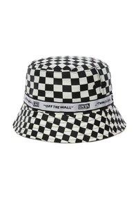 Vans - WM WAVE RIDER  - Hat - checkerboard - 0