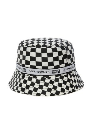 WM WAVE RIDER  - Cappello - checkerboard