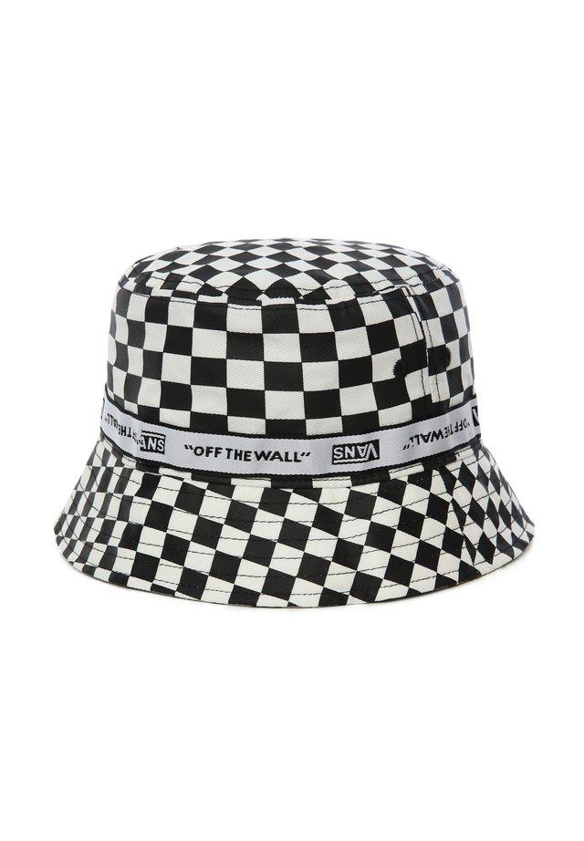 WM WAVE RIDER  - Hatt - checkerboard