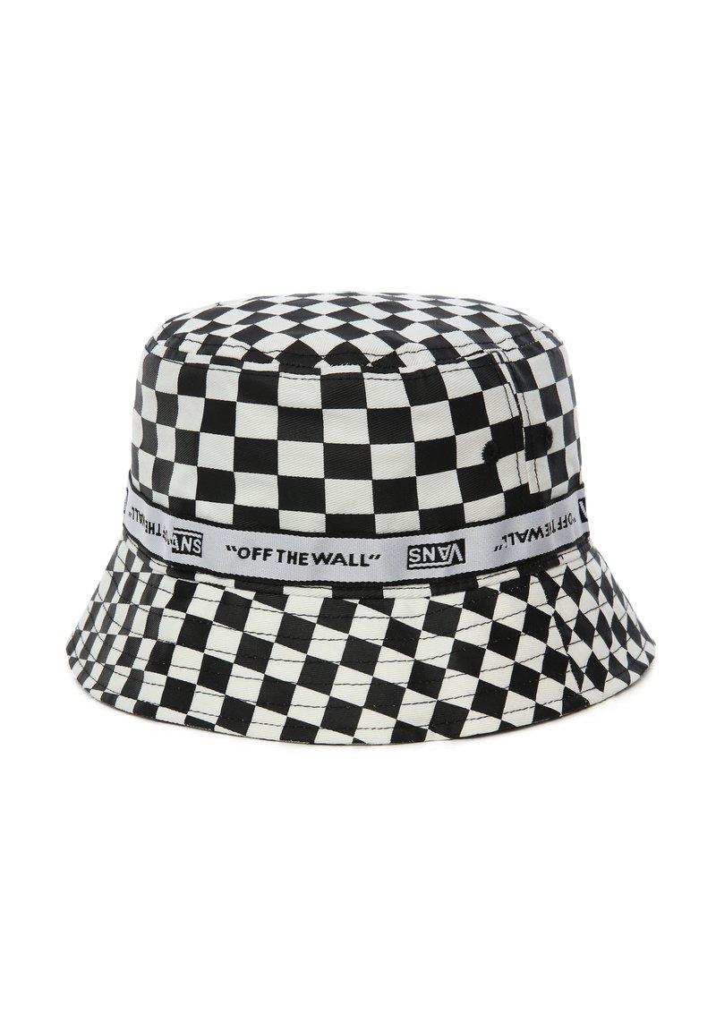 Vans - WM WAVE RIDER  - Hat - checkerboard