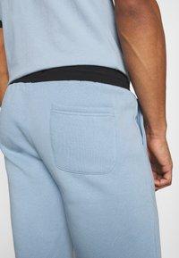 YOURTURN - SET UNISEX - Shorts - blue - 6