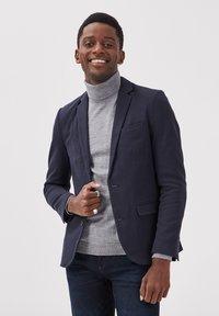 BONOBO Jeans - Blazer jacket - bleu marine - 3