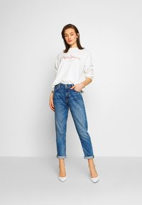 Pepe Jeans - BRIGADE - Relaxed fit jeans - blue denim - 1