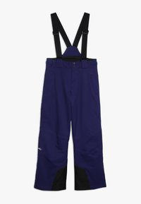 Kjus - BOYS VECTOR PANTS - Snow pants - into the blue - 0