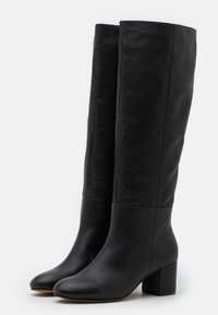 Shoe The Bear - BESS PULL ON  - Boots - black - 2