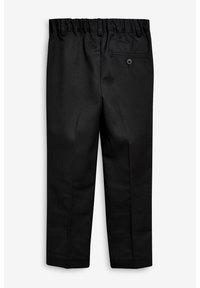 Next - Kalhoty - black - 1