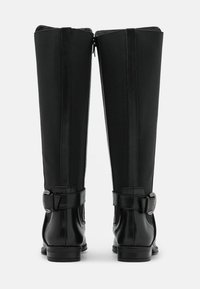 Mexx - BOJANA - Vysoká obuv - black - 3