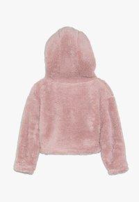 Friboo - Fleece jumper - powder pink - 1