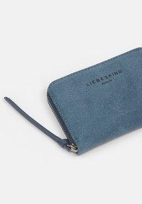 Liebeskind Berlin - ELIZA  - Wallet - faded blue (blue) - 4