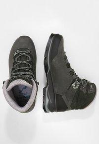 Lowa - LADY LIGHT GTX - Walking boots - graphit/jade - 1