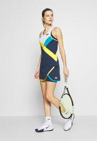 Ellesse - MONROE - Sportovní sukně - navy - 1