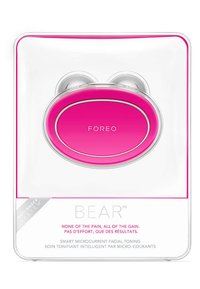 Foreo - FOREO BEAR APP-CONNECTED MICROCURRENT FACIAL TONING DEVICE WITH  - Skincare tool - fuchsia - 2