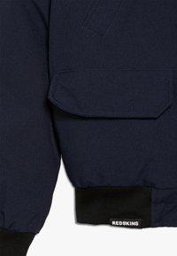 Redskins - KENDO - Winter jacket - navy - 3