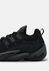 adidas Originals - PW BYW 2.0 - Sneakersy niskie - coreblack - 6