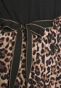 Liu Jo Jeans - ABITO - Day dress - nero - 5