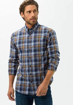 STYLE DANIEL  - Shirt - walnut