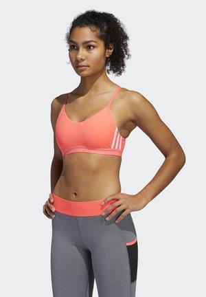 ALL ME  - Sports bra - pink