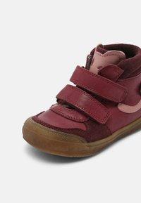 Froddo - MIROKO TEX - Classic ankle boots - bordeaux - 6