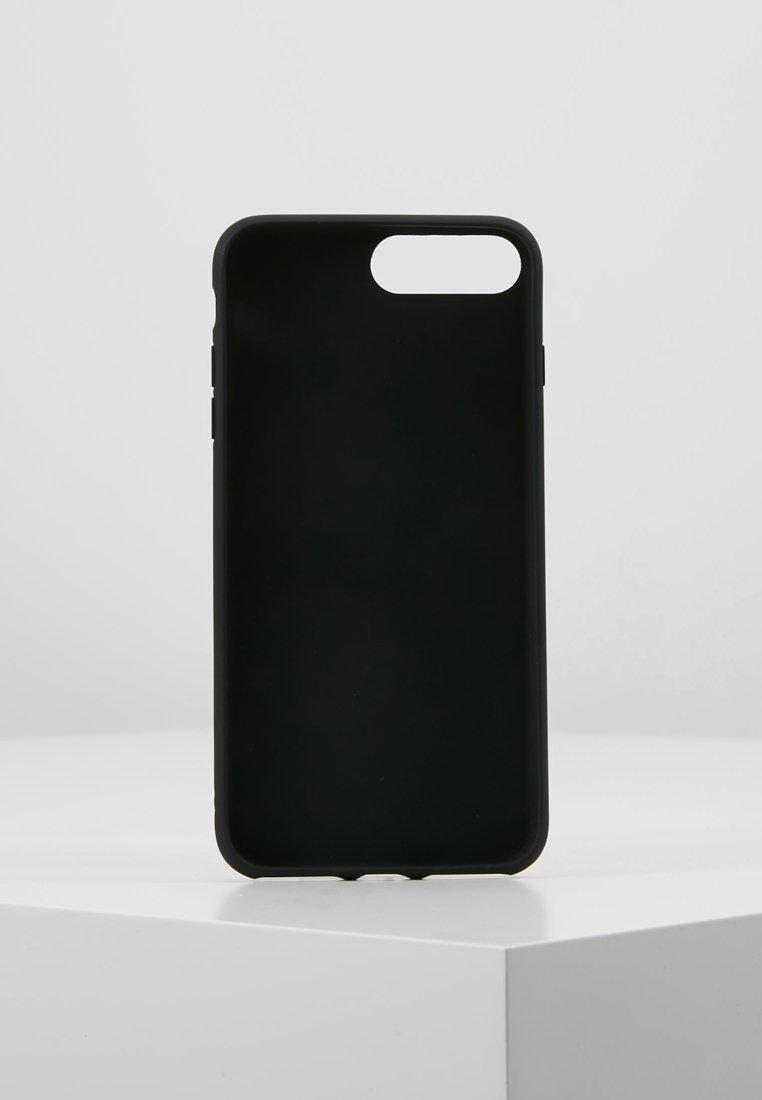adidas Originals ADICOLOR CASE IPHONE - Mobilveske - black/ white/svart sXA1lCXqJW0rBqX