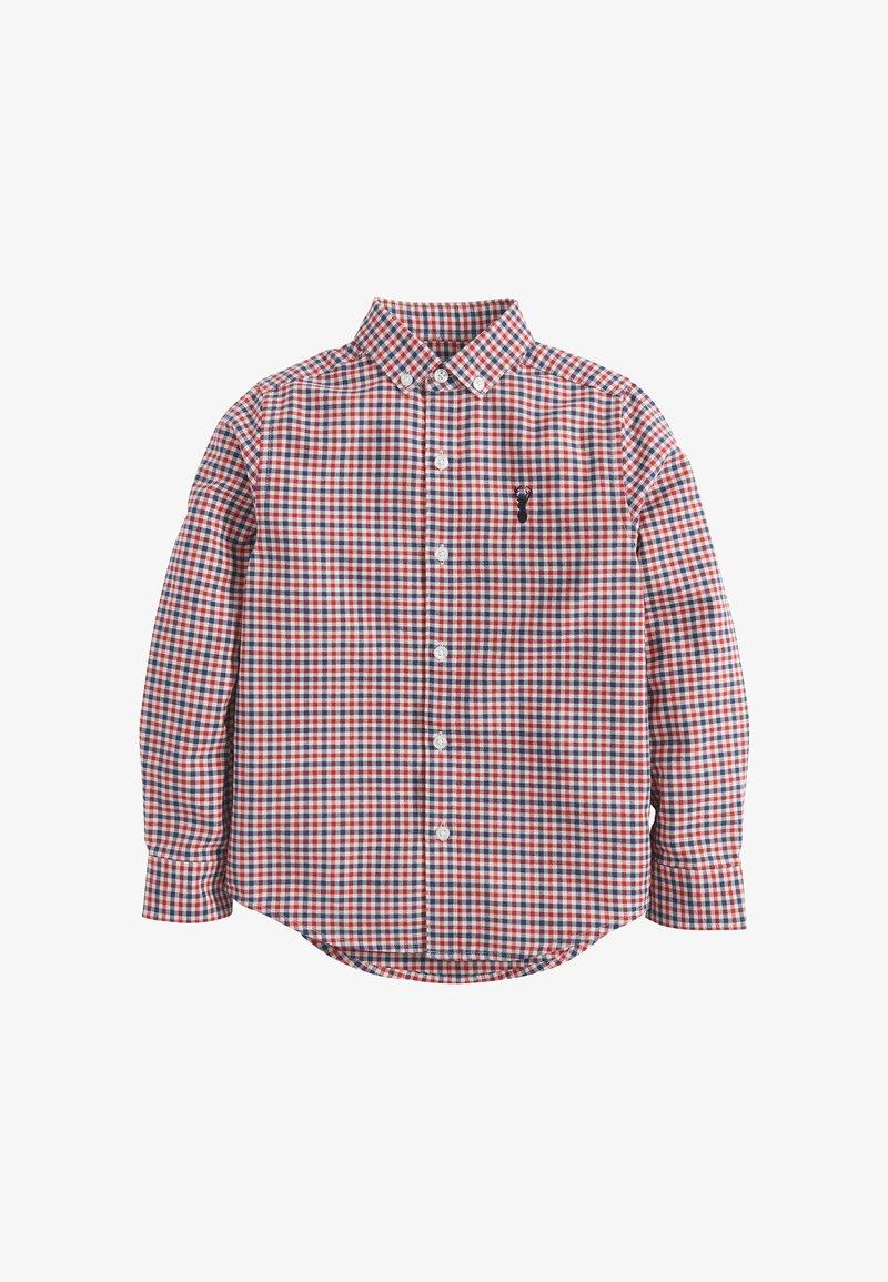Next - Košile - red